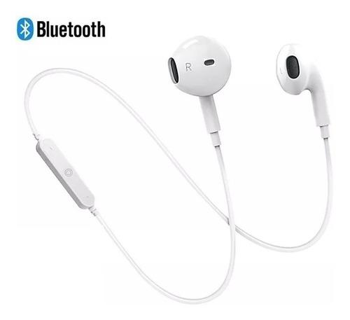 Auriculares Deportivos Inalámbricos Bluetooth  Manos Libres