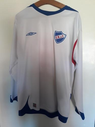 Camiseta De Nacional
