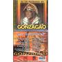 Cd Luiz Gonzaga - As 20 Melhores De Gonzagão Original