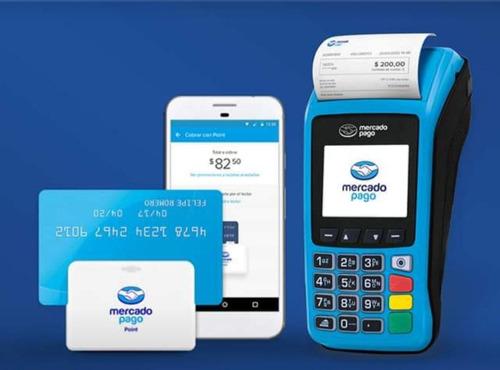 Point Plus Mercado Pago+point Bluetooth