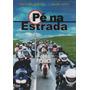 Dvd - Pé Na Estrada - Michael Sheen - Lacrado Original