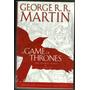 A Guerra Dos Tronos - Graphic Novel Vol. 1 ( Em Inglês ) Original