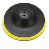 Base Respaldo 6   Pulidora O Taladro Con Velcro Entrada 5/8