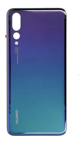 Tapa Trasera Vidrio Huawei P20 Pro