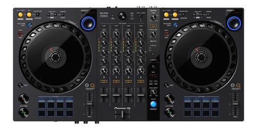 Pioneer Ddj-flx6 Controlador Dj 4 Canales / Rekorbox