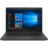 Notebook Hp 240 G7 Celeron N4100 4gb Ram 500 Gb Hdd W10 Home