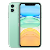 Apple iPhone 11 (64 Gb) - Verde