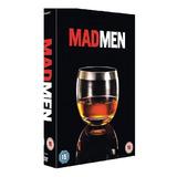 Mad Men - Serie Completa 7 Temporadas - Dvd