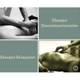 Masajes Relajantes Solo Para Varones En La Plata