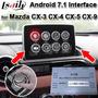 Interfaz Android Para Mazda Cx-9 Cx-5 Cx-3 Bajo Pedido Mazda CX-9