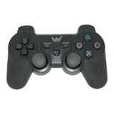 Controle Joystick Sem Fio Altomex Atlo-3w Preto