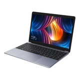 Laptop Chuwi Herobook Pro Space Gray 14.1 , Intel Celeron N4020  8gb De Ram 256gb Ssd, Intel Uhd Graphics 600 1920x1080px Windows 10 Home