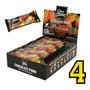 Chocolate Mix Natural Kit 4 X 16 Unidades Original