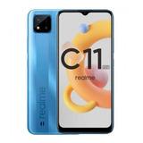 Realme C11 (2021) Dual Sim 32 Gb Cool Blue 2 Gb Ram