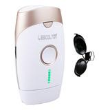 Depiladora Definitiva Laser Tratamiento Profesional Portable