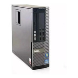 Computadora Dell Cpu Intel I5 8gb 500gb Optiplex Tienda
