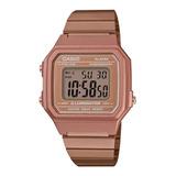 Reloj Femenino Casio  B650wc Rosé