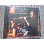 Cd Kenny G Miracles The Holiday Album Original