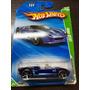 Escala 1/64 Hot Wheels Ford Gtx1 No Blister Hunts Jorgetrens Original