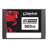 Disco Sólido Interno Kingston Sedc450r/960g 960gb