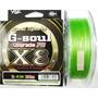 Linha Multifilamento Ygk G-soul Upgrade Pe X8 60lbs - 200m Original