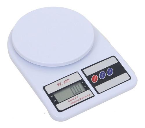 Balanza De Cocina Digital Precisión 1g Hasta 5kg ®