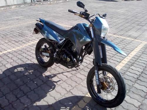 YAMAHA LANDER MOTARD 250CC