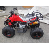 Atv Shenery 125 Cc Raptor Aro 8