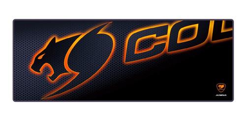 Padmouse Gamer Cougar Arena Xl Black