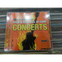 Cd - Rock & Roll Hall Of Fame Concerts The 25th Anniversa 1 Original