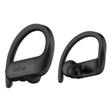 Auriculares Inalámbricos Qcy T6 Negro