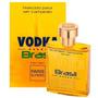 Vodka Brasil Amarelo P.elysees Masc. 100 -lacrado Original