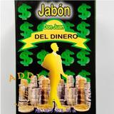 Jabón Don Juan Del Dinero - Atrae La Fortuna Y Prosperidad