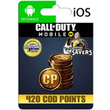 Call Of Duty Mobile 420 Cod Points