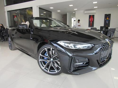 BMW 430I 2021 2.0 GASOLINA CABRIO SPORT AUTOMÁTICA ZERO KM