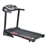 Caminador Electrico Plegable 2.5 Hp - Cinta De Correr Gym