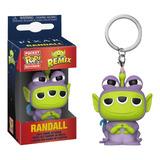Pop Keychain Pixaralienremix - Randall