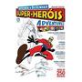 Aprenda A Desenhar Super-heróis - Arthur Garcia Original