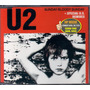 U2 Cd Single Sunday Bloody Sunday 3 Faixas Importado - Raro Original