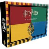 Colección Completa Películas Harry Potter(1-8) Blu-ray