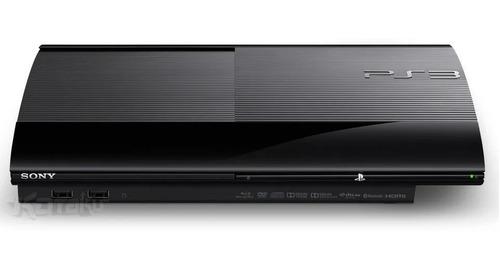 Playstation 3 250gb +12juegos +joystick || Perfecto Estado
