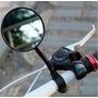 Espejo Retrovisor De Bicicleta Facil De Instalar  Seat Cordoba