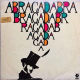 Abracadabra 1971 Lp Disco Vinilo Primer Edicion Uruguay