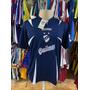 Quilmes Segunda Camisa 2007 S/número Tamanho Gg Original