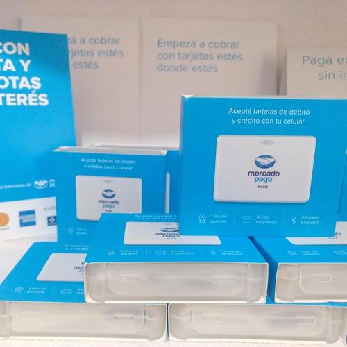 Point Bluetooth Mercado Pago X10