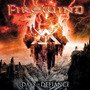 Firewind - Days Of Defiance Original