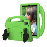 Funda Para Smsung Galaxy Tab A7 10.4  Sm-t500 A Prueba De Go