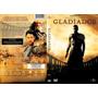 Gladiador Russell Crowe Dvd Duplo  Novo Lacrado Original