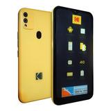 Kodak Smartway L2 Dual Sim 16 Gb Amarillo 2 Gb Ram