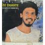 Lp Zé Duarte - Bonito E Cheiro Vol. 4 - Z010 Original